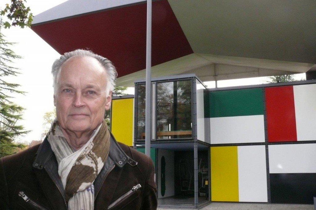 Bernard Weber